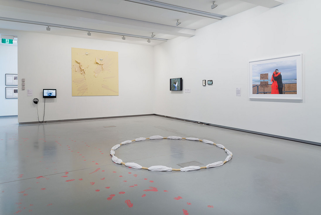 gallery 44 exhibition essay The solo exhibition open call provides emerging and and an accompanying exhibition catalogue with an essay written by a nyc gallery within.